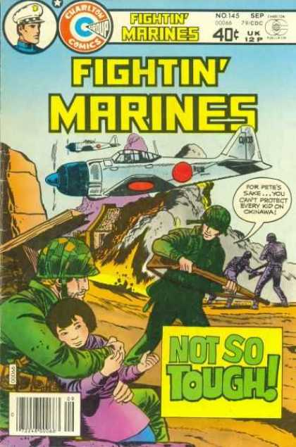 Fightin' Marines 145