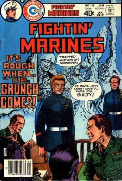 Fightin' Marines 148