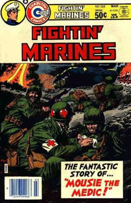 Fightin' Marines 155