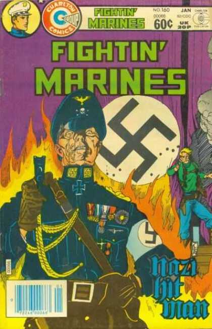 Fightin' Marines 160