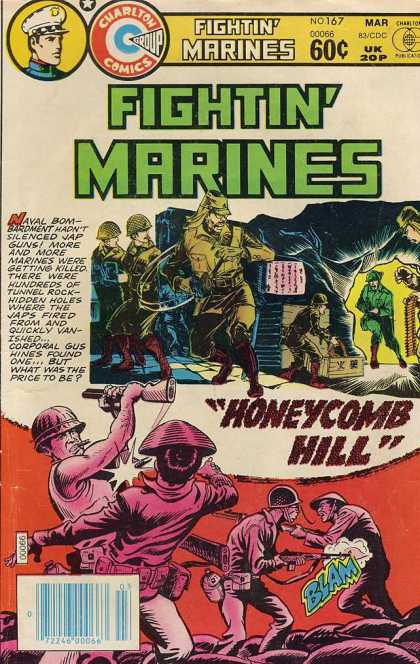 Fightin' Marines 167