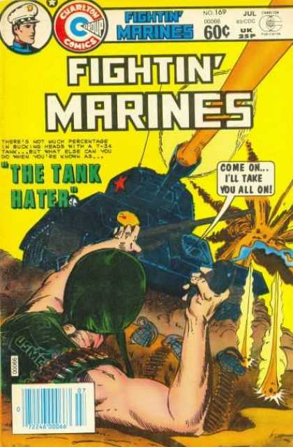 Fightin' Marines 169