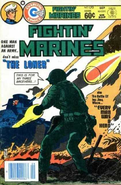 Fightin' Marines 170