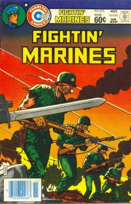 Fightin' Marines 171
