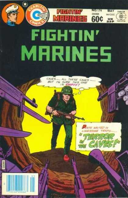 Fightin' Marines 174