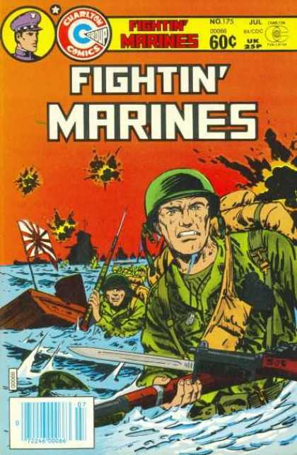 Fightin' Marines 175