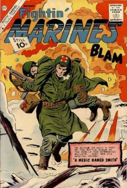 Fightin' Marines 44
