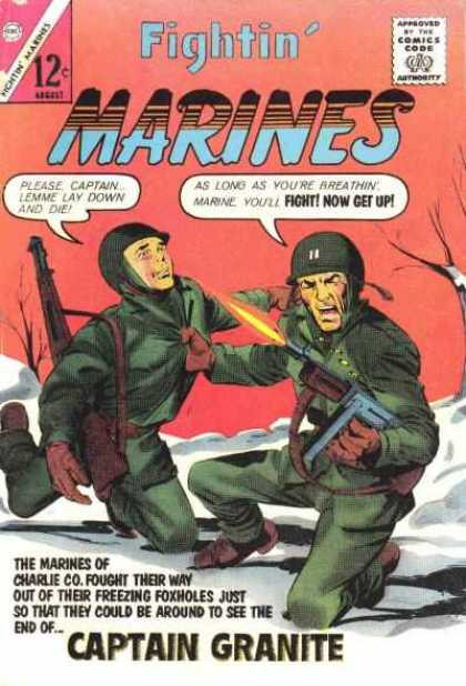 Fightin' Marines 54