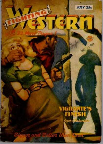 Fighting Western 6