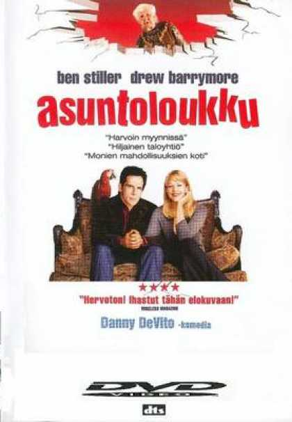 Finnish DVDs - Duplex