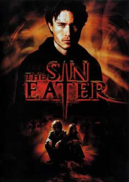 Finnish DVDs - The Sin Eater