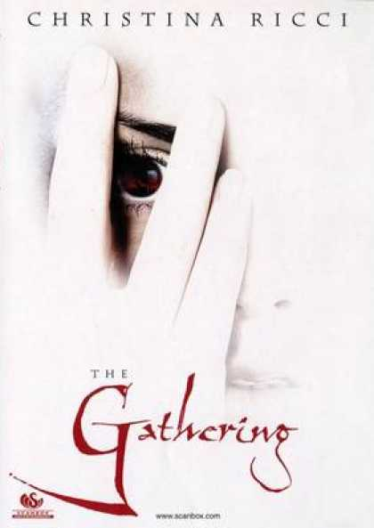 Finnish DVDs - The Gathering