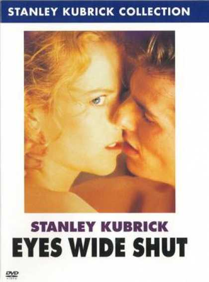 Finnish DVDs - Eyes Wide Shut