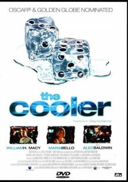 Finnish DVDs - The Cooler