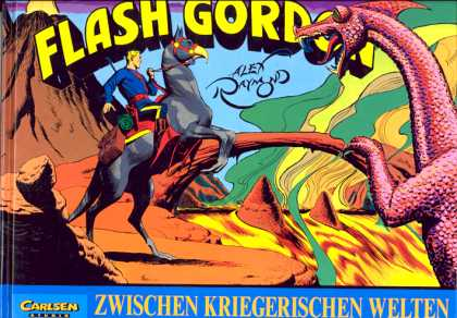 Flash Gordon (German) 5