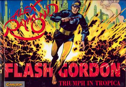 Flash Gordon (German) 6