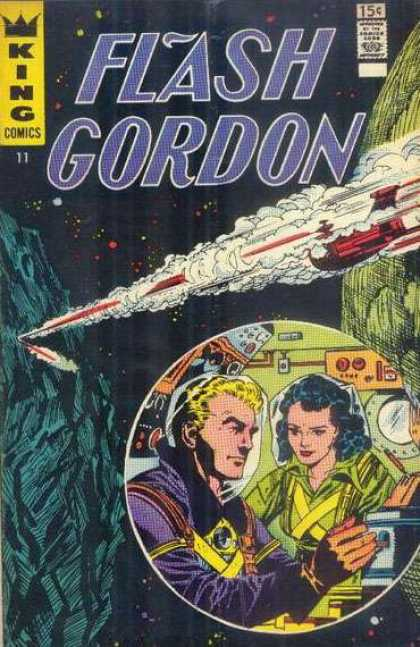 Flash Gordon 11