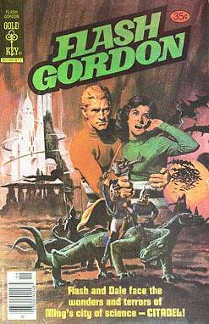 Flash Gordon 20
