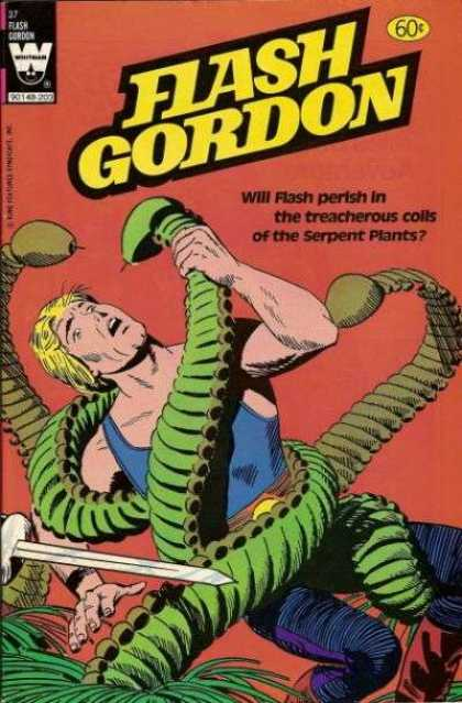 Flash Gordon 37