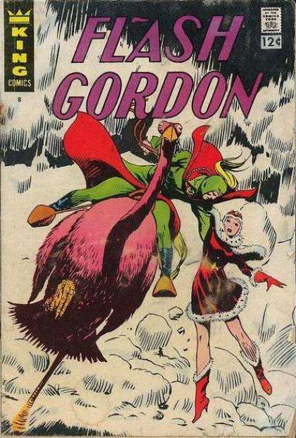 Flash Gordon 8 - Alex Raymond, Dan Jurgens