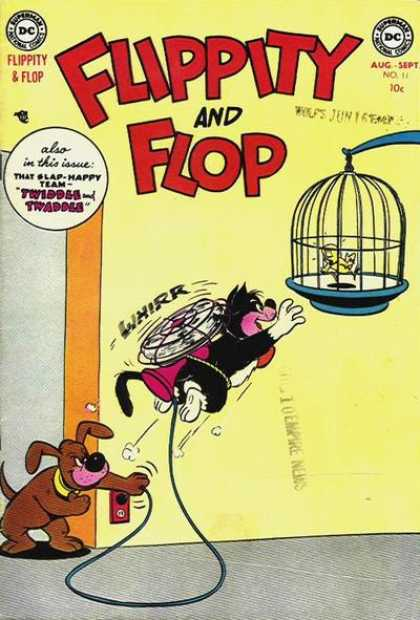 Flippity and Flop 11