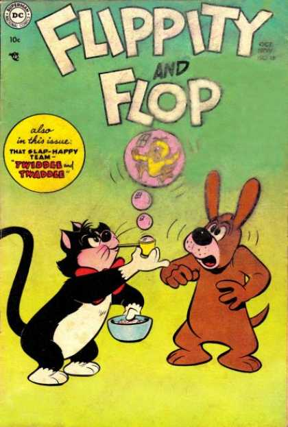 Flippity and Flop 18
