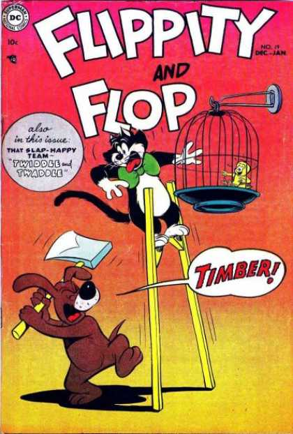 Flippity and Flop 19
