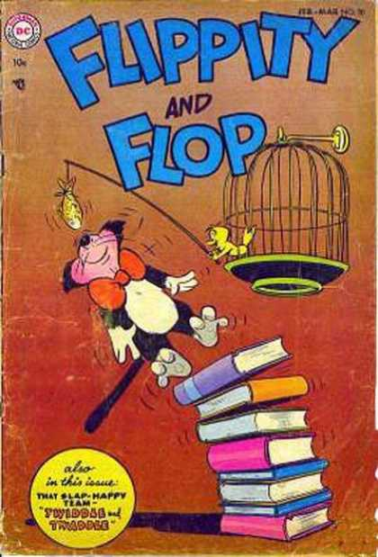 Flippity and Flop 20