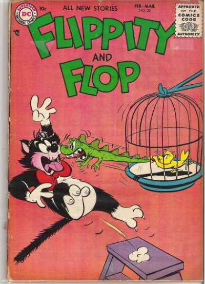 Flippity and Flop 26