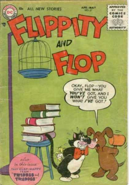 Flippity and Flop 27