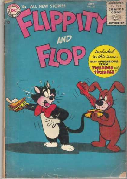 Flippity and Flop 28