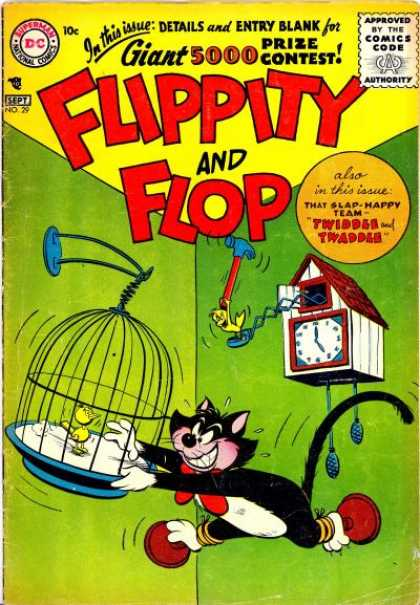 Flippity and Flop 29