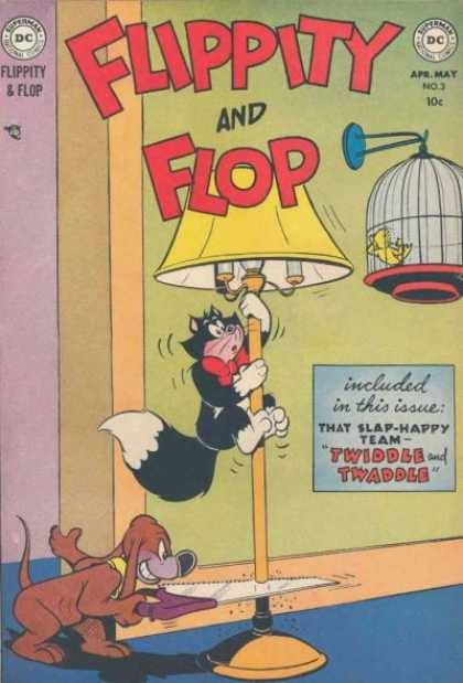 Flippity and Flop 3