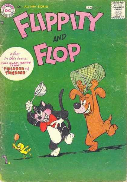 Flippity and Flop 31