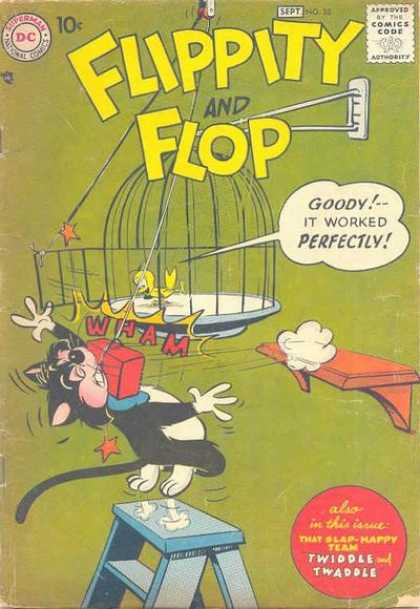 Flippity and Flop 35