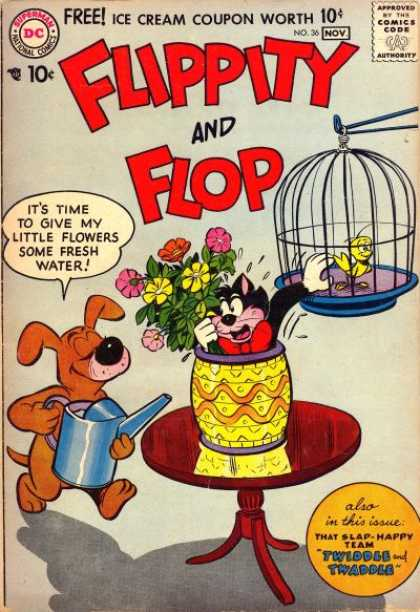 Flippity and Flop 36