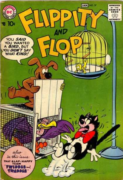 Flippity and Flop 37