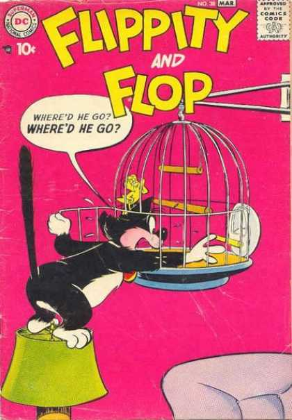 Flippity and Flop 38