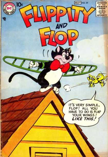 Flippity and Flop 39