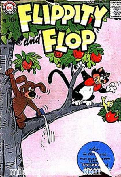 Flippity and Flop 40