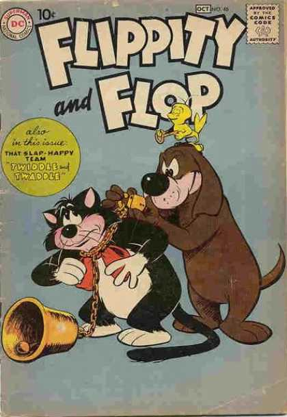 Flippity and Flop 46