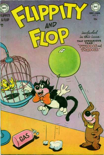 Flippity and Flop 7