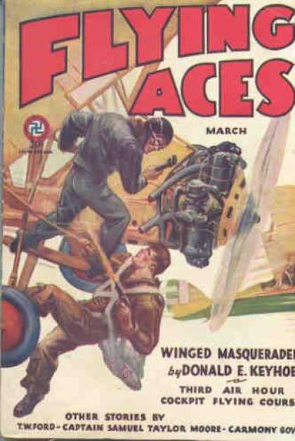 Flying Aces 1