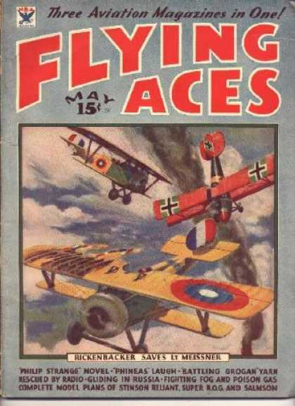 Flying Aces 10