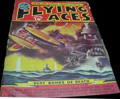 Flying Aces 11