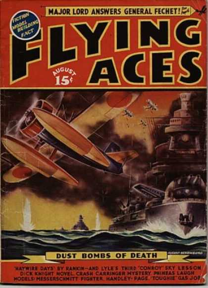 Flying Aces 12