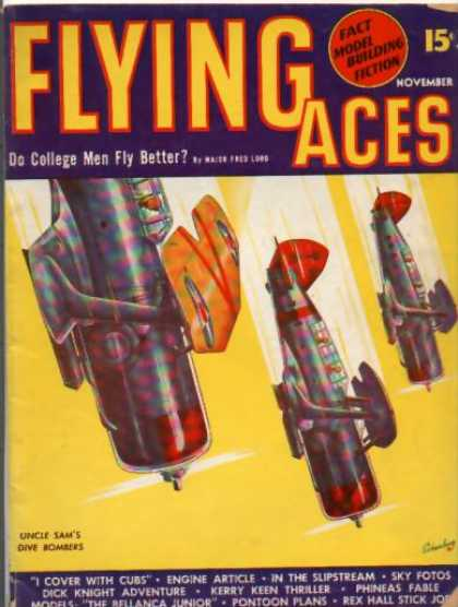 Flying Aces 13