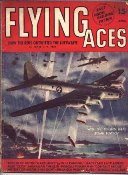 Flying Aces 14