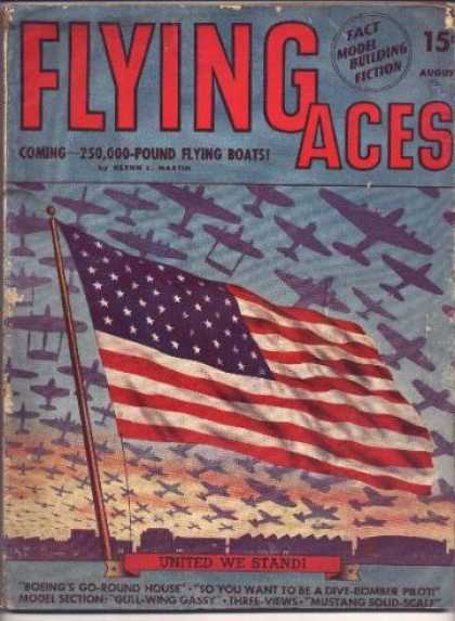 Flying Aces 15