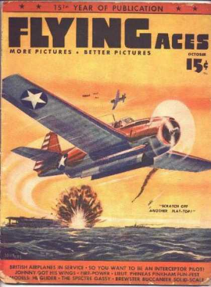 Flying Aces 16